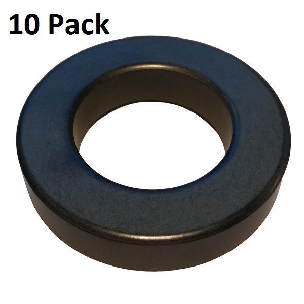 Ferrite toroid FT240-31 10Pack