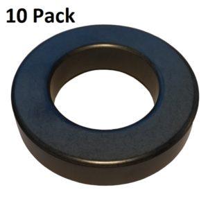Ferrite toroid FT240-43 10Pack