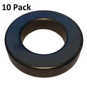 Ferrite toroid FT240-61 10 Pack